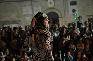 festivals and events in Marche Italy 2015