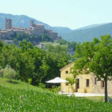 villas marche italy