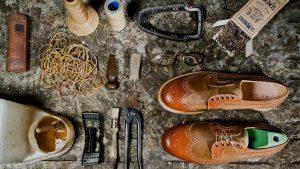 handmade Italiaan shoes Marche Italy