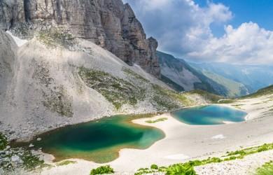 Hiking Lago Pilato Sibillini