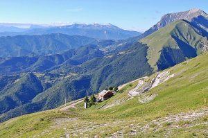 Walking Sibillini National Park