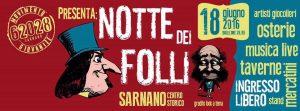 Music festival Marche Italy