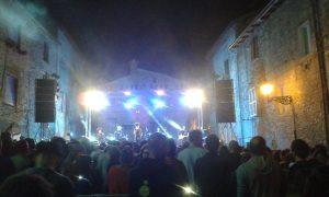 2016 Music festivals Marche Italy