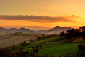 Marche Italy villa rental holiday
