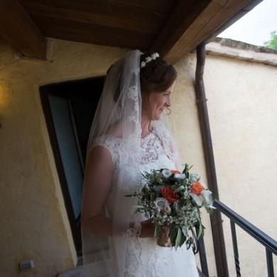 DIY wedding service Italy