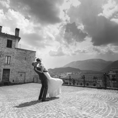 Italy wedding package