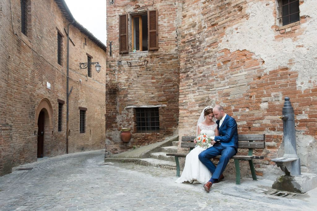 wedding in italy packages