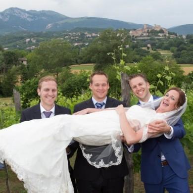 weddings Marche