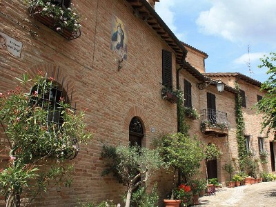 Le Marche apartment rental