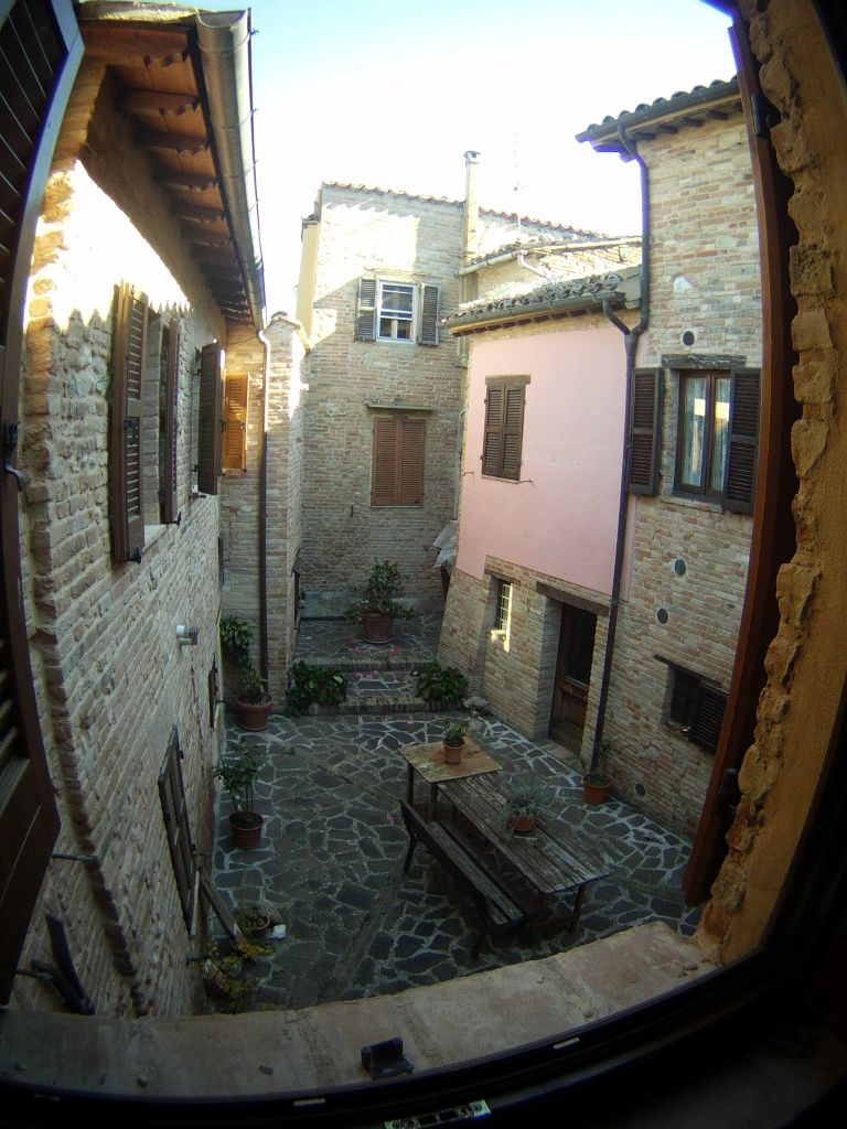 Apartment rental Sarnano MC
