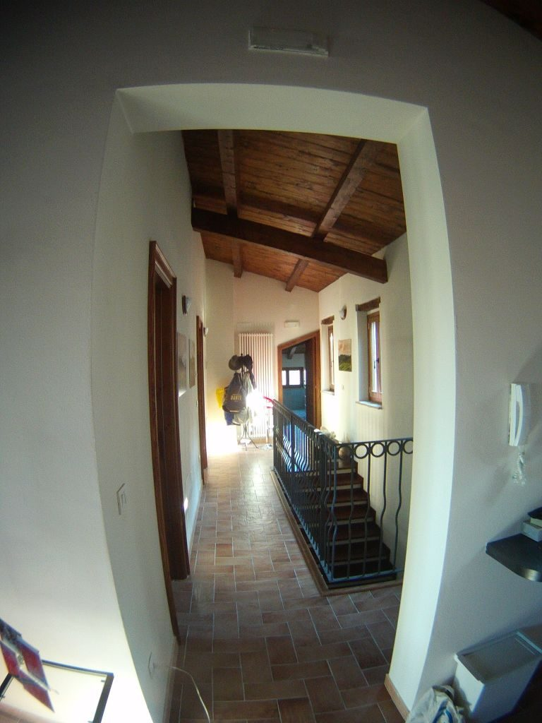 Italian apartment to rent in Le Marche