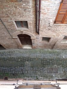 self catering holiday house in Le Marche Italy