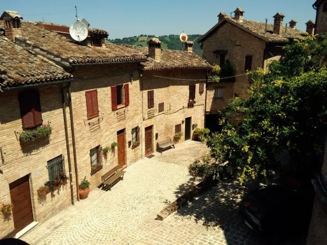 Rental Sarnano MC Marche Italy