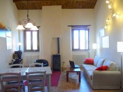 Le Marche Italy historic house rental
