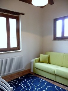 Le Marche Italy self catering rental property