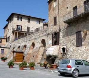 Le Marche Italy self catering rental