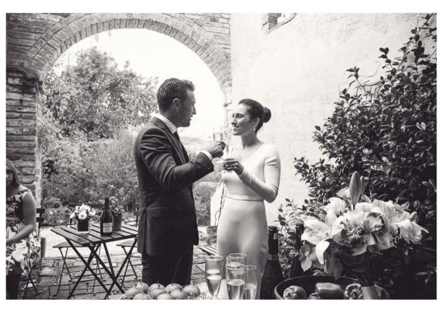 getting married in italy planning