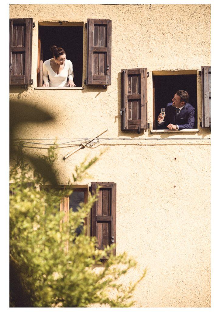 Wedding villas in Italy