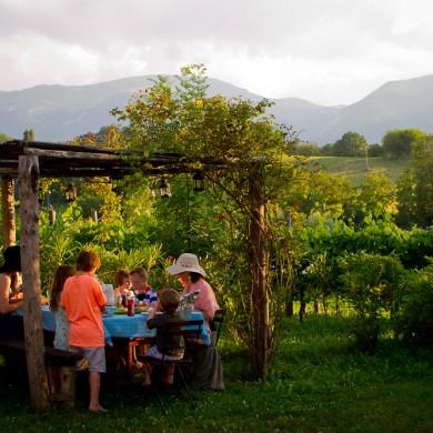 Italian ecotourism
