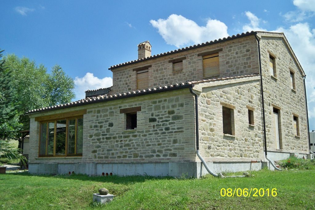 big property Marche Italy