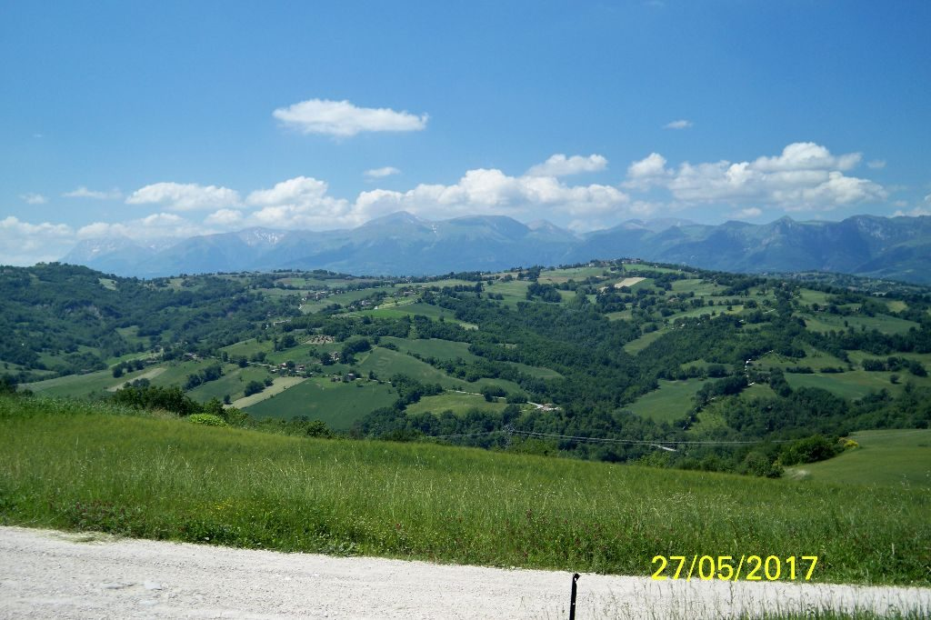 properties for sale Marche region Italy
