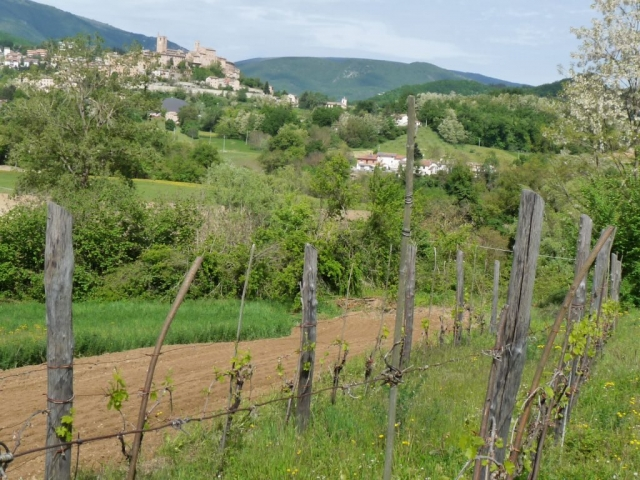 Sustainable tourism vacations Italy
