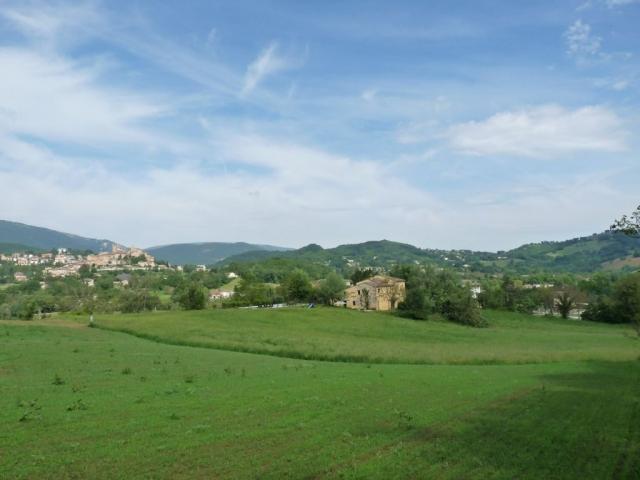 Farm to table Italy
