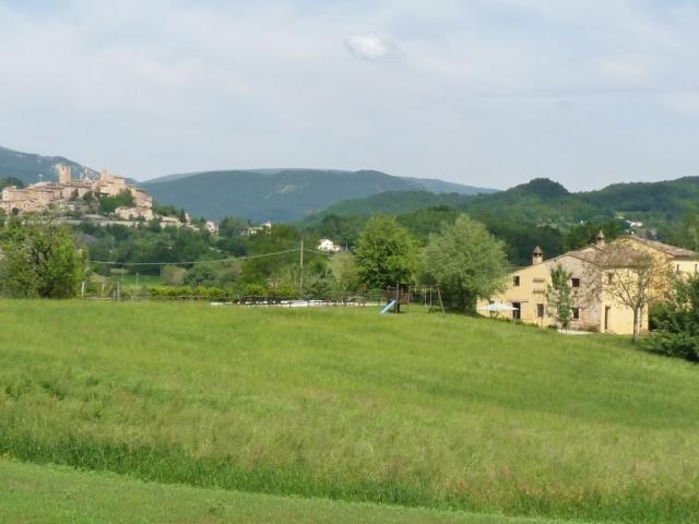 eco travel Marche Italy