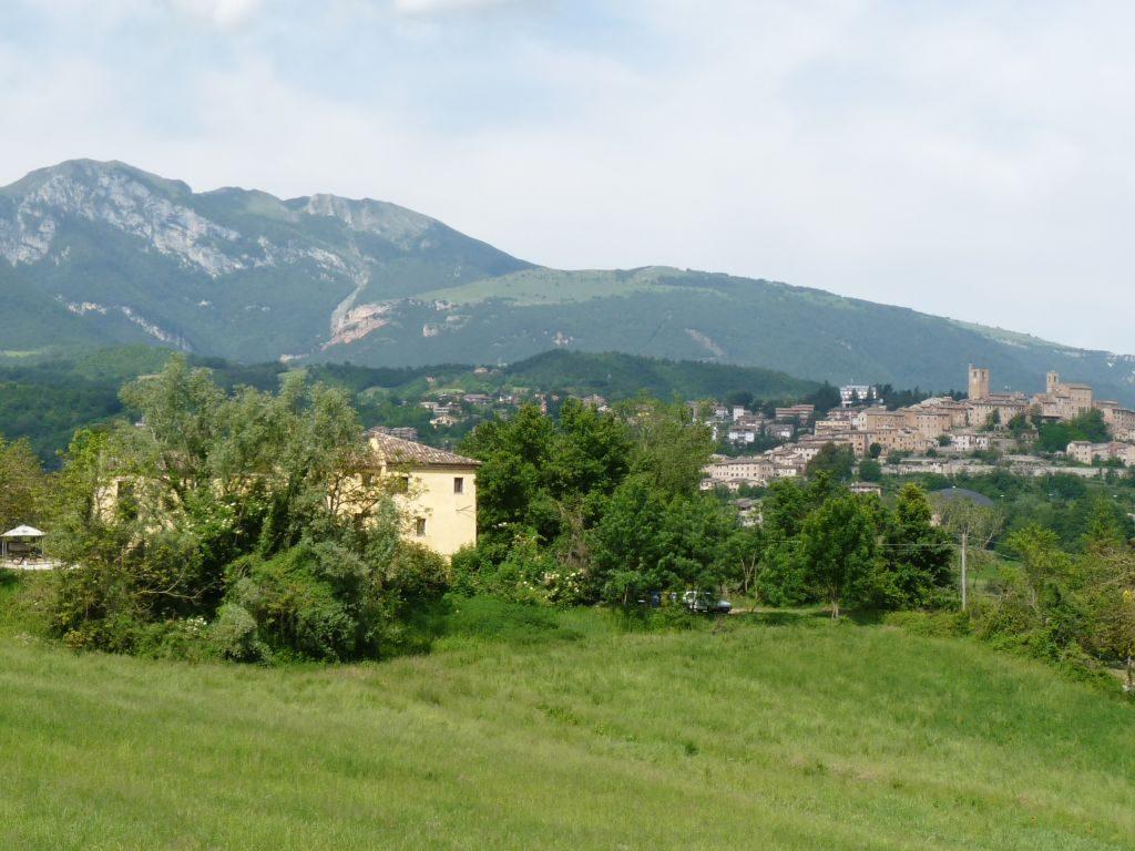 Farm to table vacations Italy