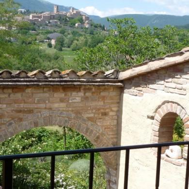 italian farmhouse vacations