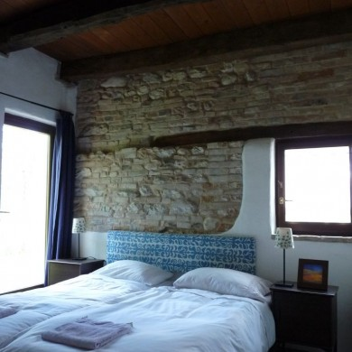 farm stay holiday in Italu